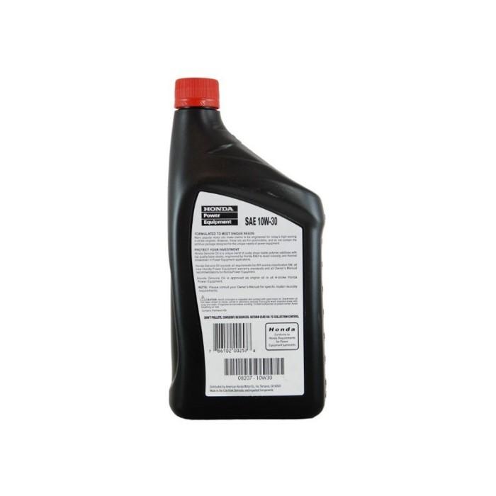 Aceite Honda 10W30