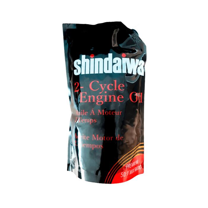 Aditivo Shindaiwa 99909-55133-P