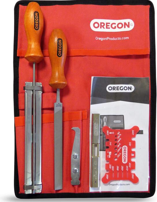Afilador Oregon 558551