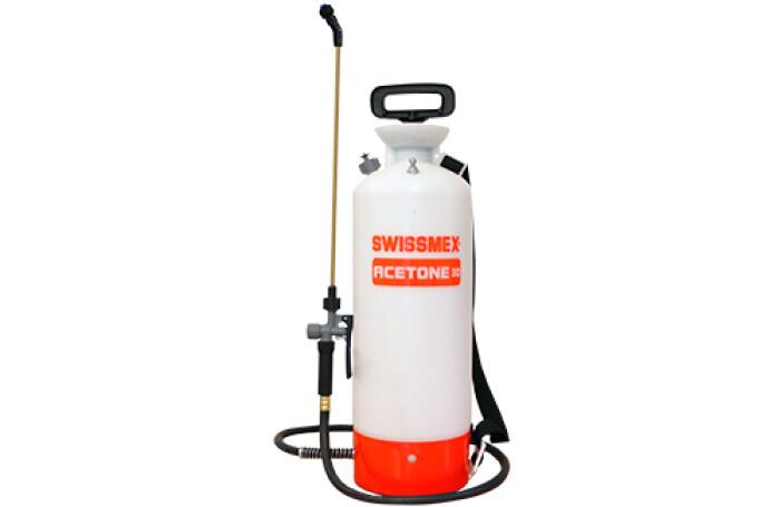 Aplicador de compresión Swissmex 322305