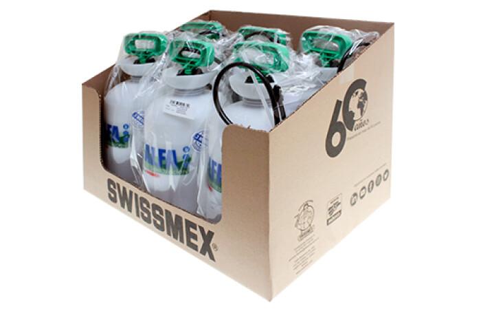 Aplicador de compresión Swissmex 315020