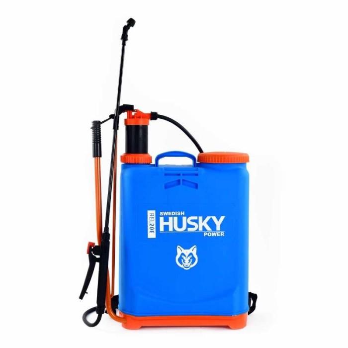 Aspersora manual Husky REL20E