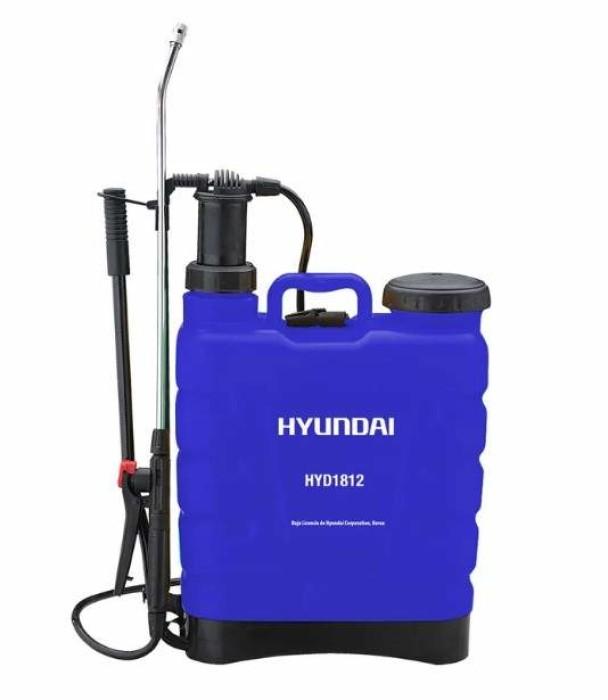 Aspersora manual Hyundai HYD1812
