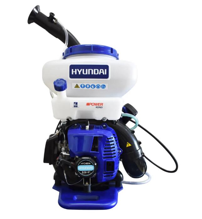 Aspersora motorizada Hyundai HYD4514