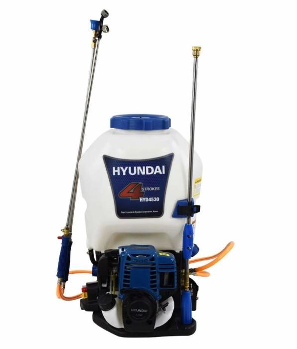 Aspersora motorizada Hyundai HYD4530