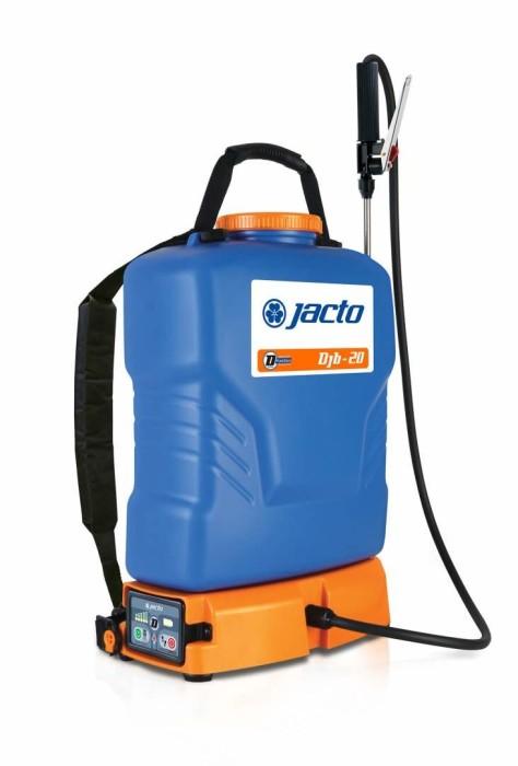 Aspersora electrica Jacto 1236352