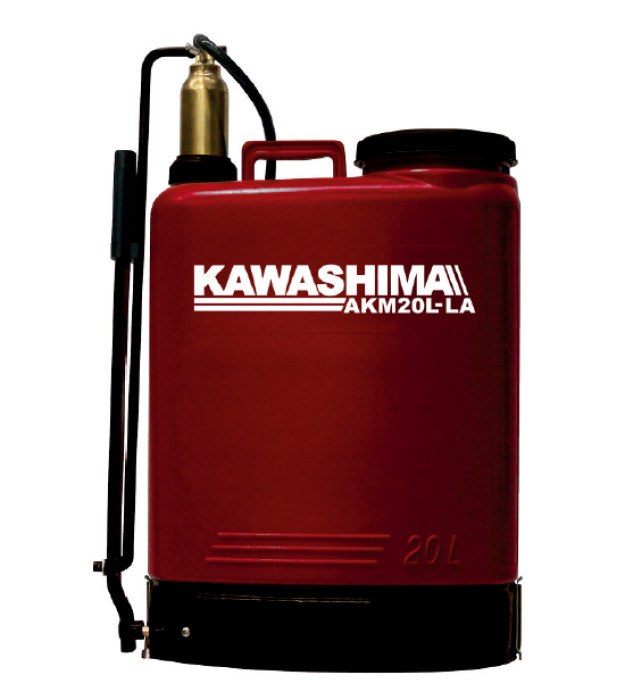 Aspersora manual Kawashima AKM20L-LA-M