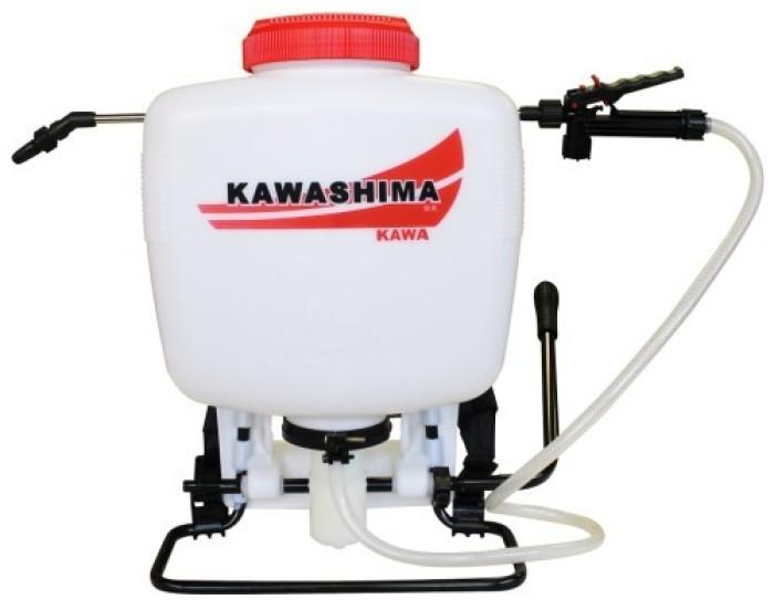 Aspersora manual Kawashima KAWA-M