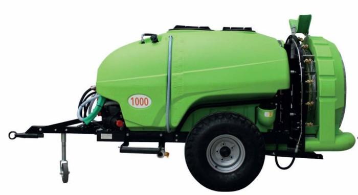 Aspersora tractor Parazzini FQS8-1000K