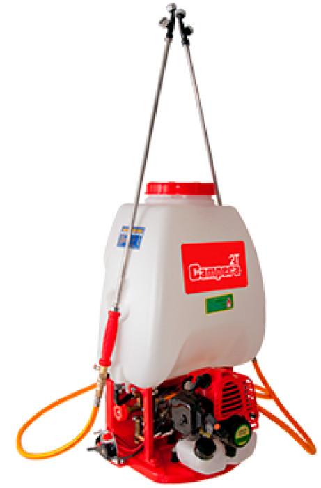Aspersora motorizada Swissmex 818100