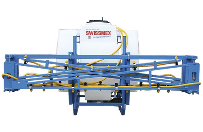 Aspersora tractor Swissmex 673010