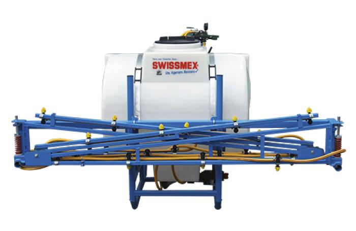 Aspersora tractor Swissmex 673040