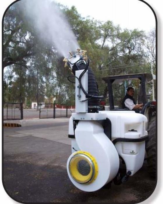 Aspersora tractor Swissmex 840300