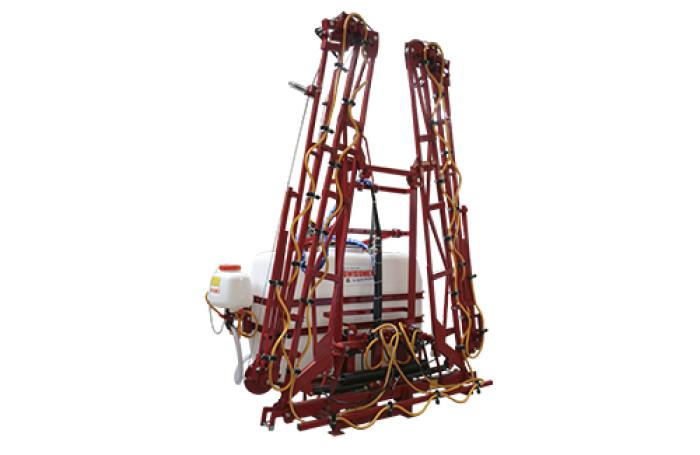 Aspersora tractor Swissmex 905345