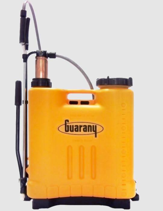 Aspersora manual Guarany 0439.03.10