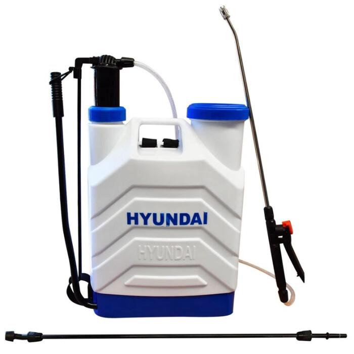 Aspersora manual Hyundai HYD2016XB