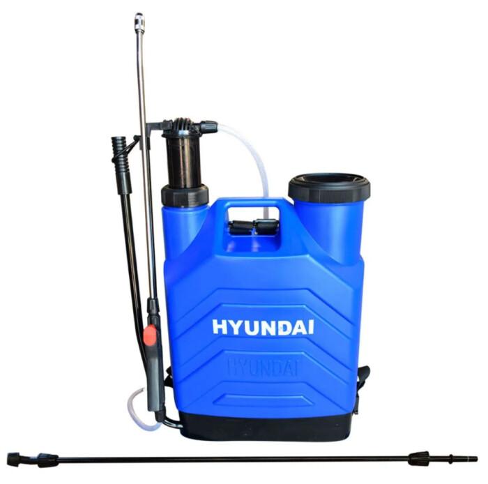 Aspersora manual Hyundai HYD2016XT
