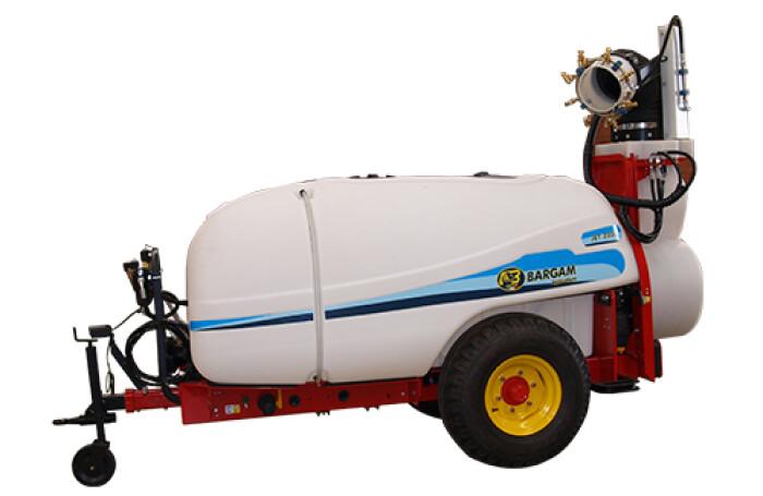 Aspersora tractor Swissmex 840301