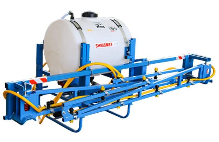 Aspersora tractor Swissmex 668100