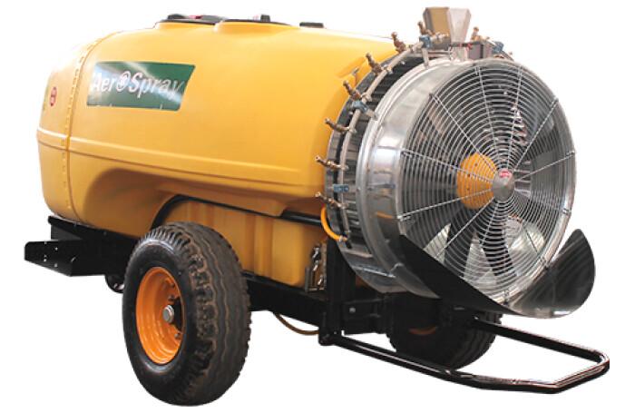 Aspersora tractor Swissmex 840040