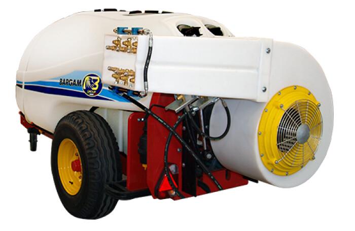 Aspersora tractor Swissmex 840302