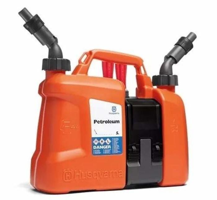 Bidon de combustible Husqvarna 580754201