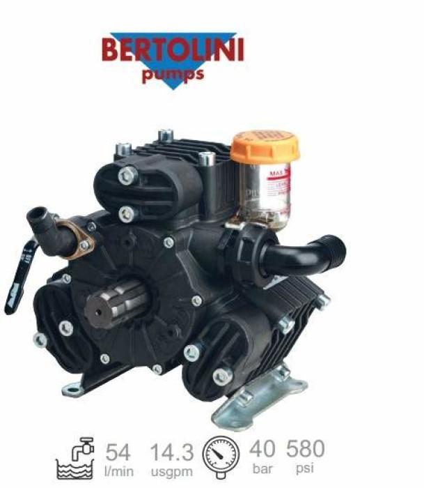 Bomba agricola de precision Bertolini pumps 23602197A
