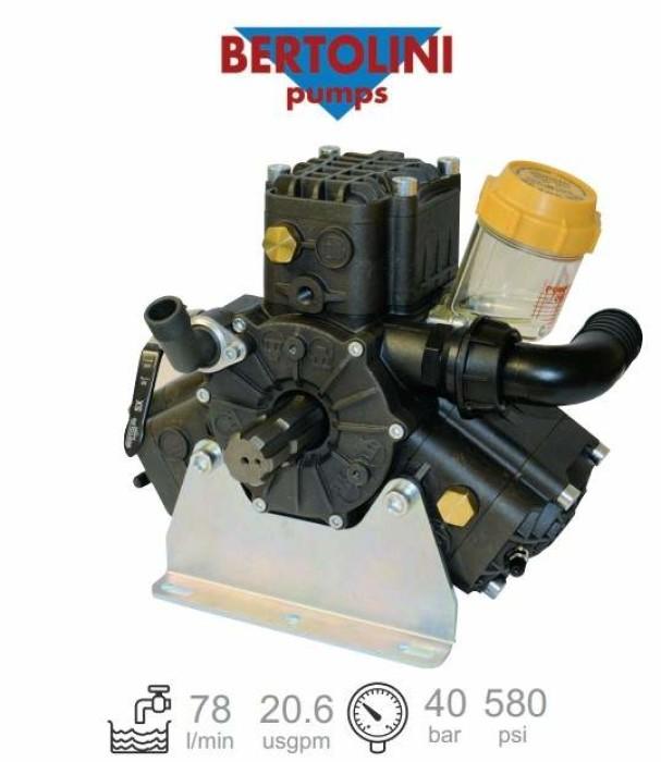 Bomba agricola de precision Bertolini pumps 237006973