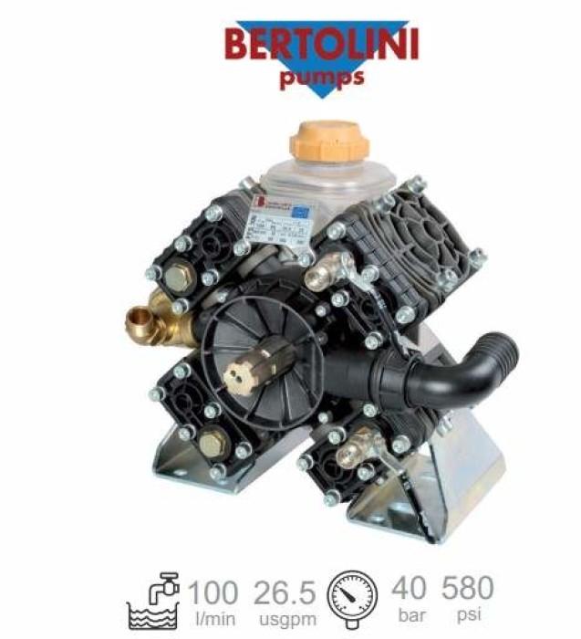 Bomba agricola de precision Bertolini pumps 365000973