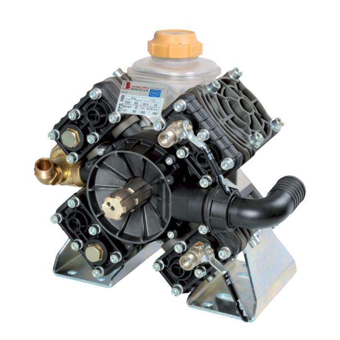 Bomba agricola de precision Bertolini pumps 365003973