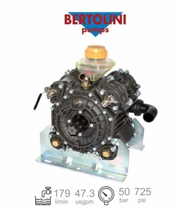 Bomba agricola de precision Bertolini pumps 417158973