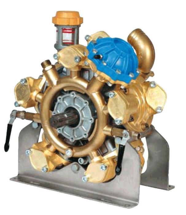 Bomba agricola de precision Bertolini pumps 49603097A