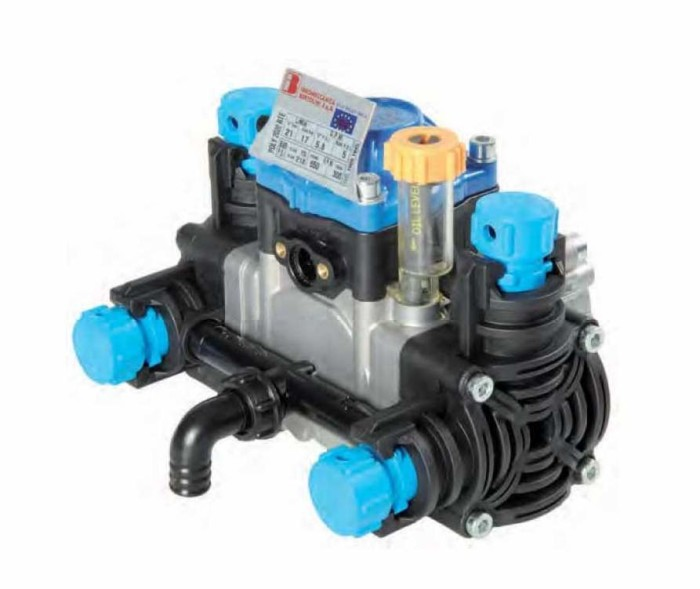 Bomba agricola de precision Bertolini pumps 948613973