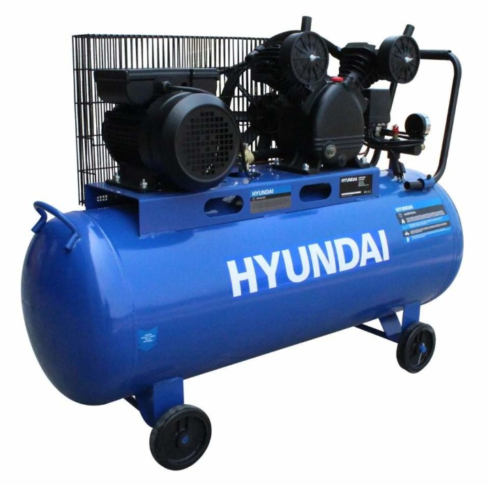 Compresor Hyundai HYAC100C