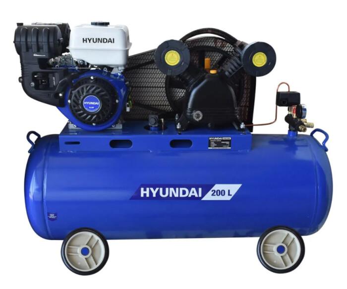 Compresor Hyundai HYAC209G