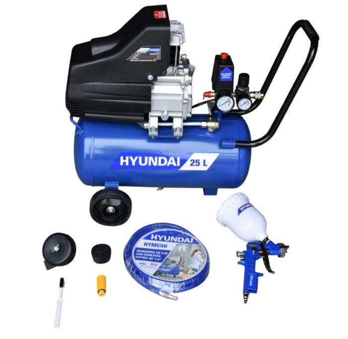 Compresor Hyundai HYAC25K