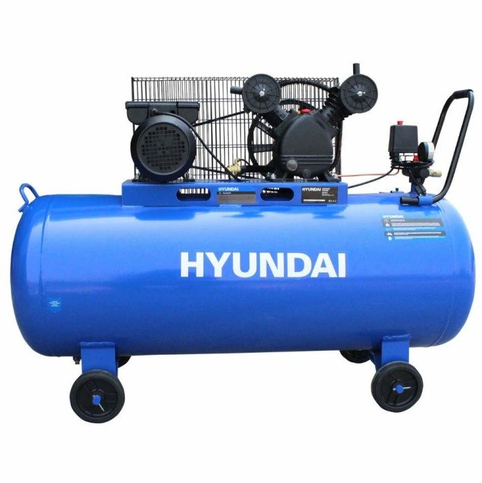 Compresor Hyundai HYAC500C