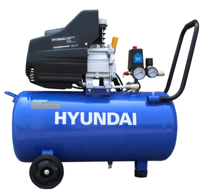Compresor Hyundai HYAC50D