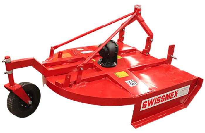 Desvaradora desmenuzadora Swissmex 653030