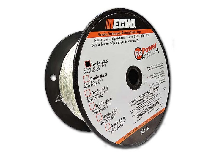 Cuerda Piola Echo 99944435000