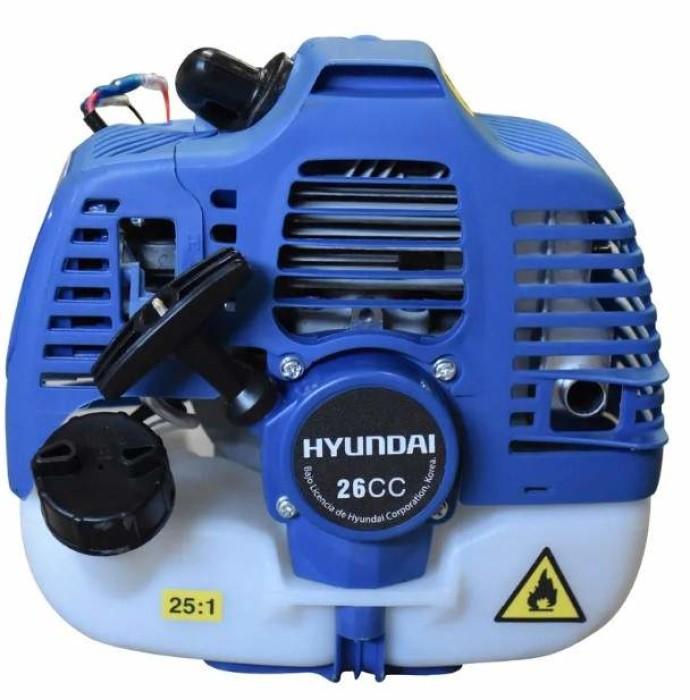 Desbrozadora Hyundai HYH2600