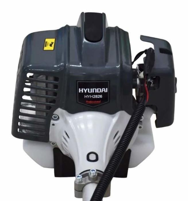 Desbrozadora Hyundai HYH2826PRO