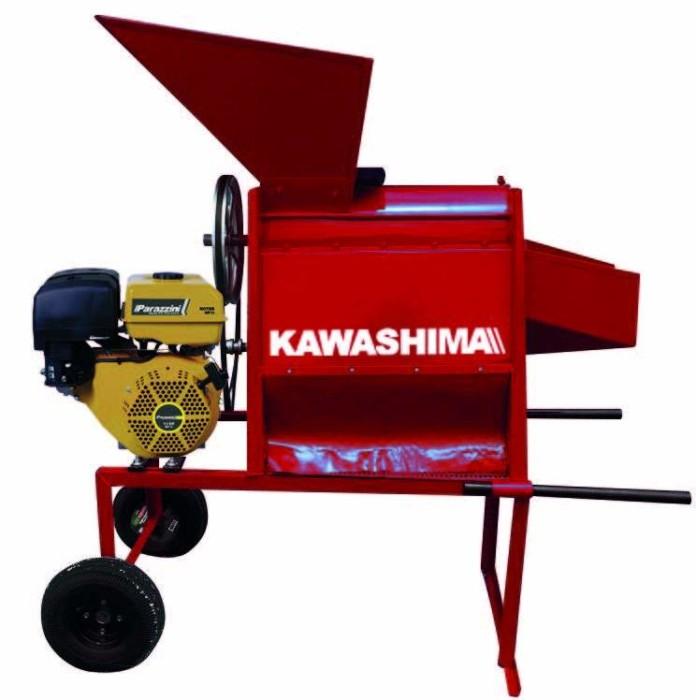 Desgranadora Kawashima DGP1800K