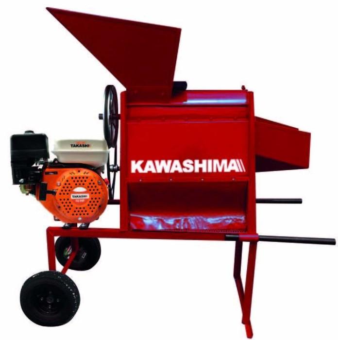 Desgranadora Kawashima DGT1800K