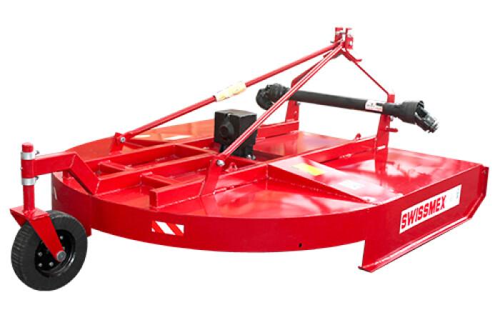 Desvaradora desmenuzadora Swissmex 653080