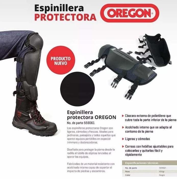 Espinillera Oregon 559061