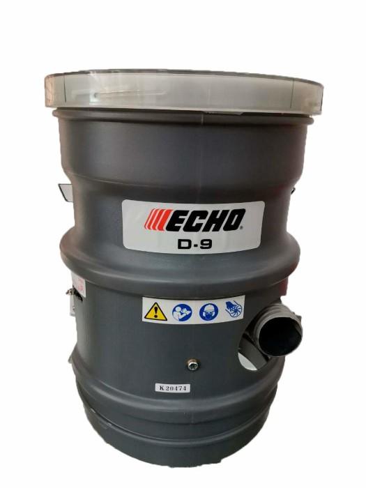 Fertilizadora Echo D-9