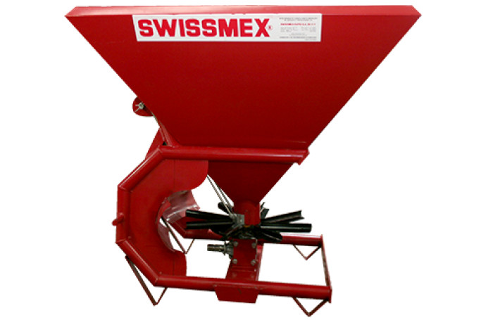 Fertilizadora Swissmex 647030