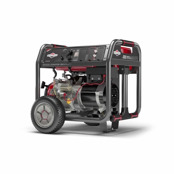 Generador portatil Briggs stratton 030625A