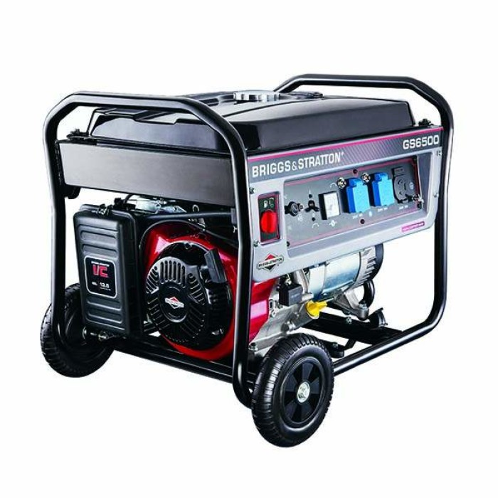 Generador portatil Briggs stratton 30590